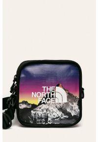 Wielokolorowa nerka The North Face z nadrukiem