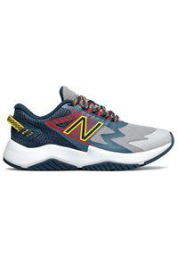 Buty sportowe New Balance z cholewką, na co dzień
