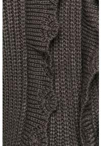 Sweter medicine na co dzień, z okrągłym kołnierzem #5