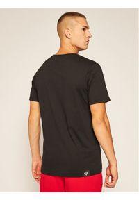 Czarny t-shirt Diamante Wear