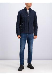 Niebieska kurtka przejściowa JOOP! Jeans