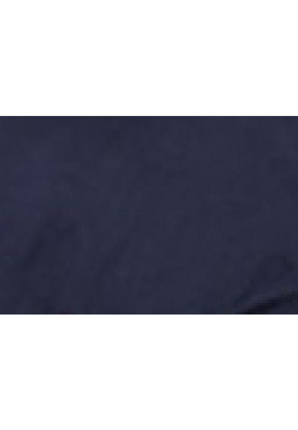 Niebieska kurtka Mayoral z kapturem, na co dzień