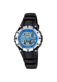 Calypso K5684 / 1. Rodzaj zegarka: cyfrowe