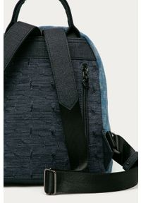 Niebieski plecak Desigual
