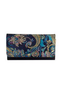 Niebieski portfel Perfekt Plus #7