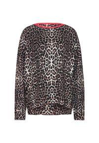 Brązowy sweter Persona by Marina Rinaldi
