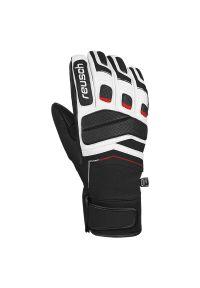 Rękawice Reusch Profi SL M 4701110. Materiał: skóra, syntetyk, materiał. Sport: narciarstwo