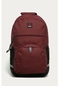 Brązowy plecak Element