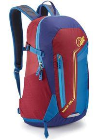 Fioletowy plecak Lowe Alpine casualowy