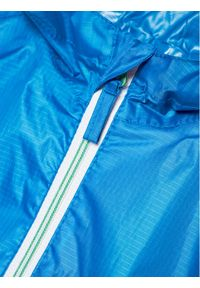 Niebieska kurtka przejściowa Playshoes