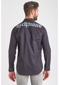 Koszula John Richmond na co dzień, casualowa