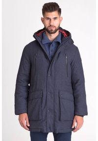 Płaszcz Emporio Armani #6