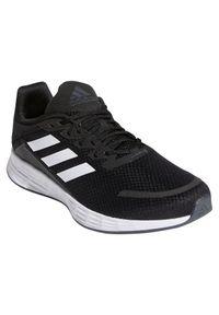 Adidas - Buty męskie do biegania adidas Duramo SL FV8786. Okazja: na co dzień. Materiał: materiał, guma. Szerokość cholewki: normalna. Model: Adidas Cloudfoam. Sport: fitness