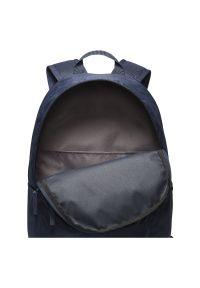 Nike - Plecak sportowy Heritage 20L BA6393. Materiał: poliester. Styl: sportowy