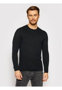 Only & Sons - ONLY & SONS Sweter Daren 22016111 Czarny Regular Fit. Kolor: czarny