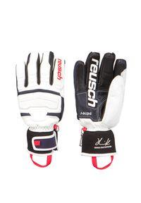 Rękawiczki sportowe Reusch Primaloft, narciarskie