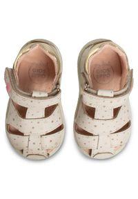 Beżowe sandały Gioseppo