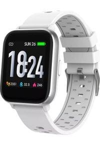 Smartwatch Denver SW-163 Biały (116111000220). Rodzaj zegarka: smartwatch. Kolor: biały