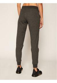 Szare spodnie dresowe EA7 Emporio Armani #5