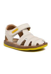 Beżowe sandały Camper