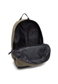 Zielony plecak Superdry