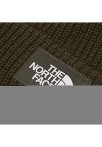 Zielona czapka zimowa The North Face