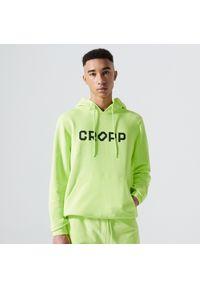 Zielone szorty Cropp