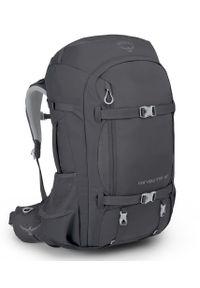 OSPREY plecak damski Fairview Trek 50 charcoal grey. Kolor: szary