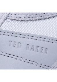 Szare sneakersy Ted Baker