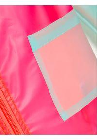 Billieblush Kurtka przeciwdeszczowa U16281 Kolorowy Regular Fit. Wzór: kolorowy
