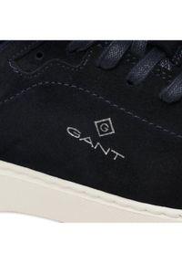 GANT - Gant Sneakersy Joree 22633644 Granatowy. Kolor: niebieski