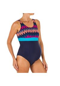 Strój kąpielowy sportowy NABAIJI moda ciążowa