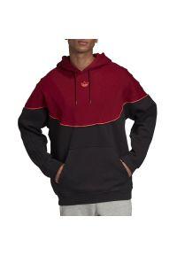 Adidas - ADIDAS BALANTA 96 > FM3909. Materiał: polar, poliester, bawełna. Styl: sportowy