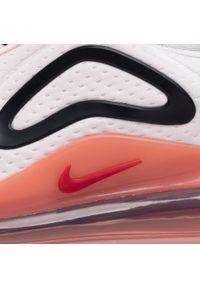 Półbuty Nike na co dzień, casualowe, z cholewką
