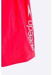 Czerwone kąpielówki Speedo