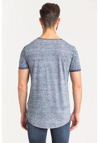 T-shirt JOOP! Jeans z nadrukiem