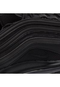 Czarne sneakersy Nike