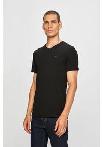 Czarny t-shirt JOOP!