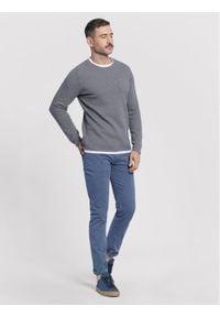 Vistula Sweter Muhanga XA1114 Szary Regular Fit. Kolor: szary #5