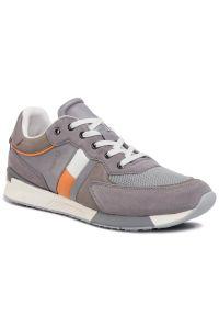 Szare sneakersy Lloyd