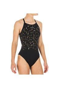 NABAIJI - Strój jednoczęściowy pływacki Jade Star dla dzieci. Materiał: poliamid, materiał, poliester