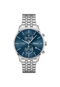 Zegarek HUGO BOSS klasyczny