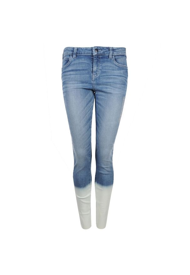Guess Jeansy. Materiał: jeans