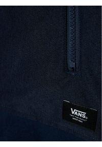 Niebieska kurtka przejściowa Vans