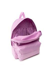 Fioletowa torba na laptopa Vans