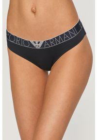 Emporio Armani Underwear - Emporio Armani - Figi. Kolor: niebieski