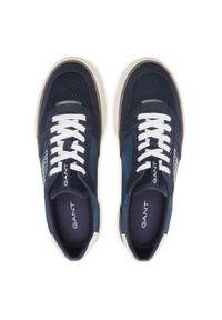 GANT - Gant Sneakersy Faircourt 22638630 Granatowy. Kolor: niebieski
