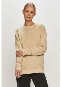 Bluza Reebok Classic długa, gładkie, z długim rękawem
