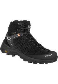 Salewa - SALEWA Buty trekkingowe ALP TRAINER 2 MID GTX