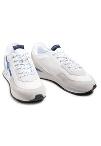 North Sails Sneakersy RH/01 Recy -052 Biały. Kolor: biały #4